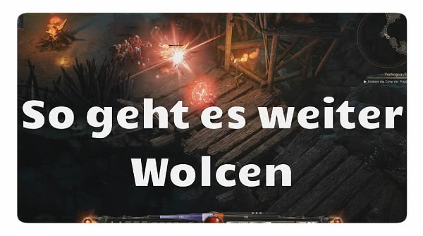 Spieletipp - Wolcen: Lords of Mayhem