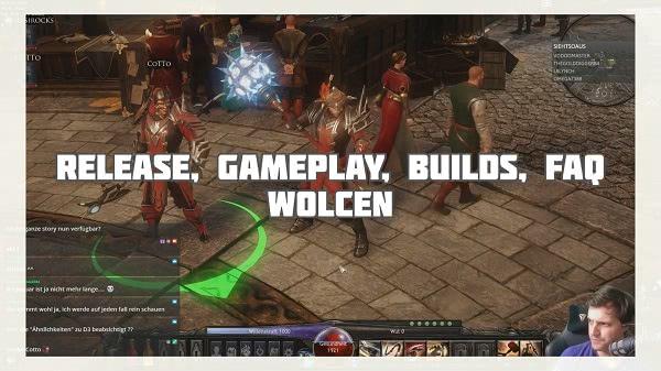 Wolcen: Gameplay, Release & FAQ