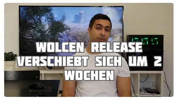 Wolcen Release verschiebt sich auf 13.02