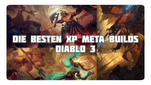 New XP Meta aus Season 21 (Klassen & Builds)