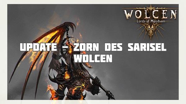 Spieletipp - Wolcen: Lords of Mayhem