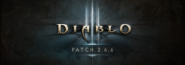 Patch 2.6.6 ist Live